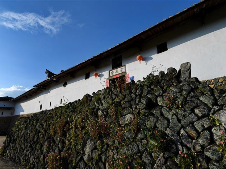 China's village gets UNESCO awards
