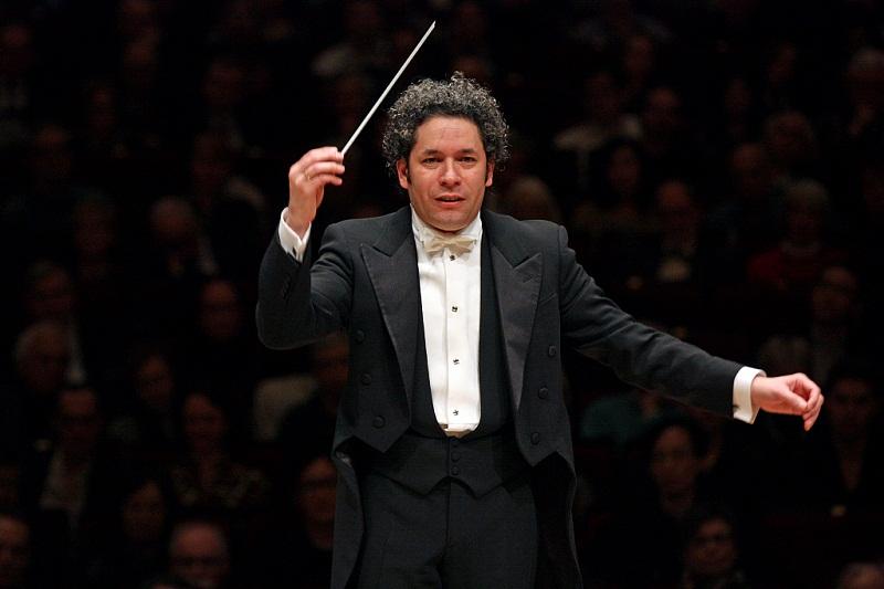 Gustavo Dudamel & Berliner Philharmoniker