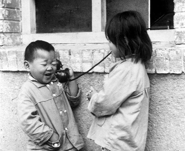 Pic story: development of China's telecom industry in 4 decades