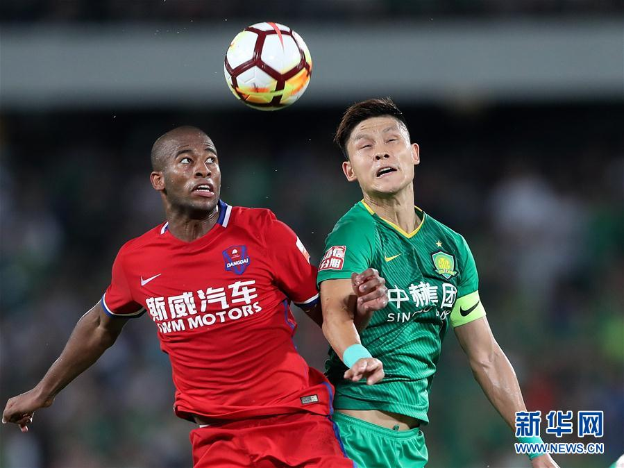A bittersweet season for overseas players and coaches in Chinese Super League