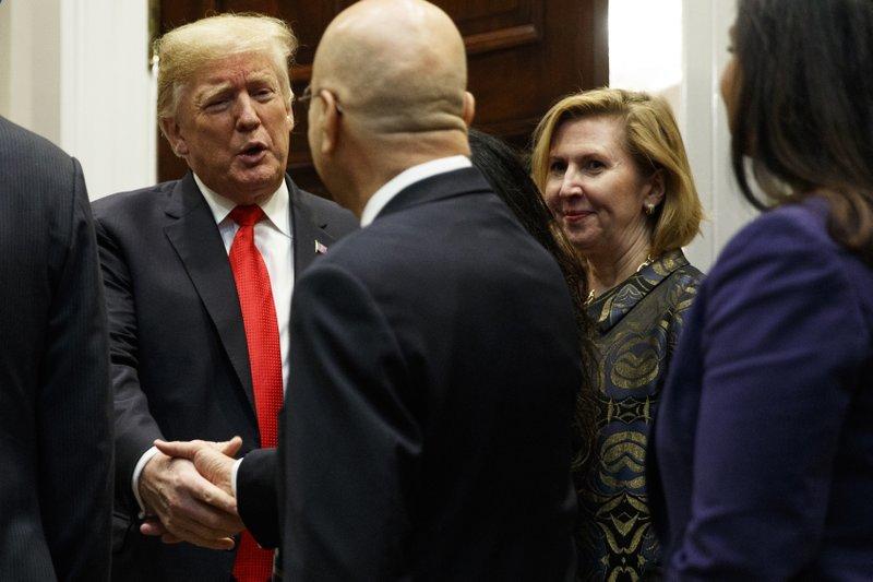 Melania Trump publicly calls for White House aide's firing