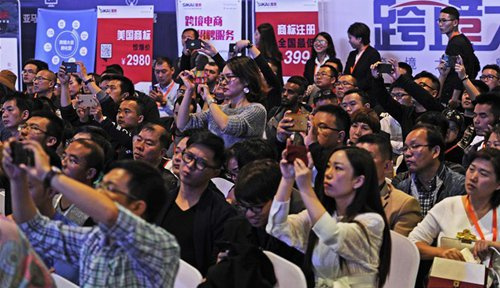 China's Yiwu develops to world's largest wholesale market for daily commodities
