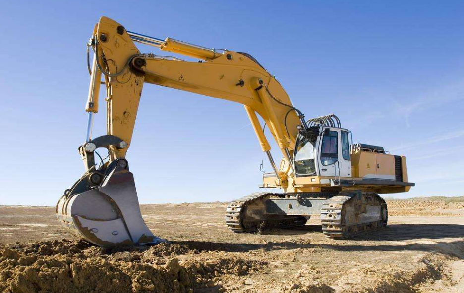 Infrastructure investment drives excavator sales in China