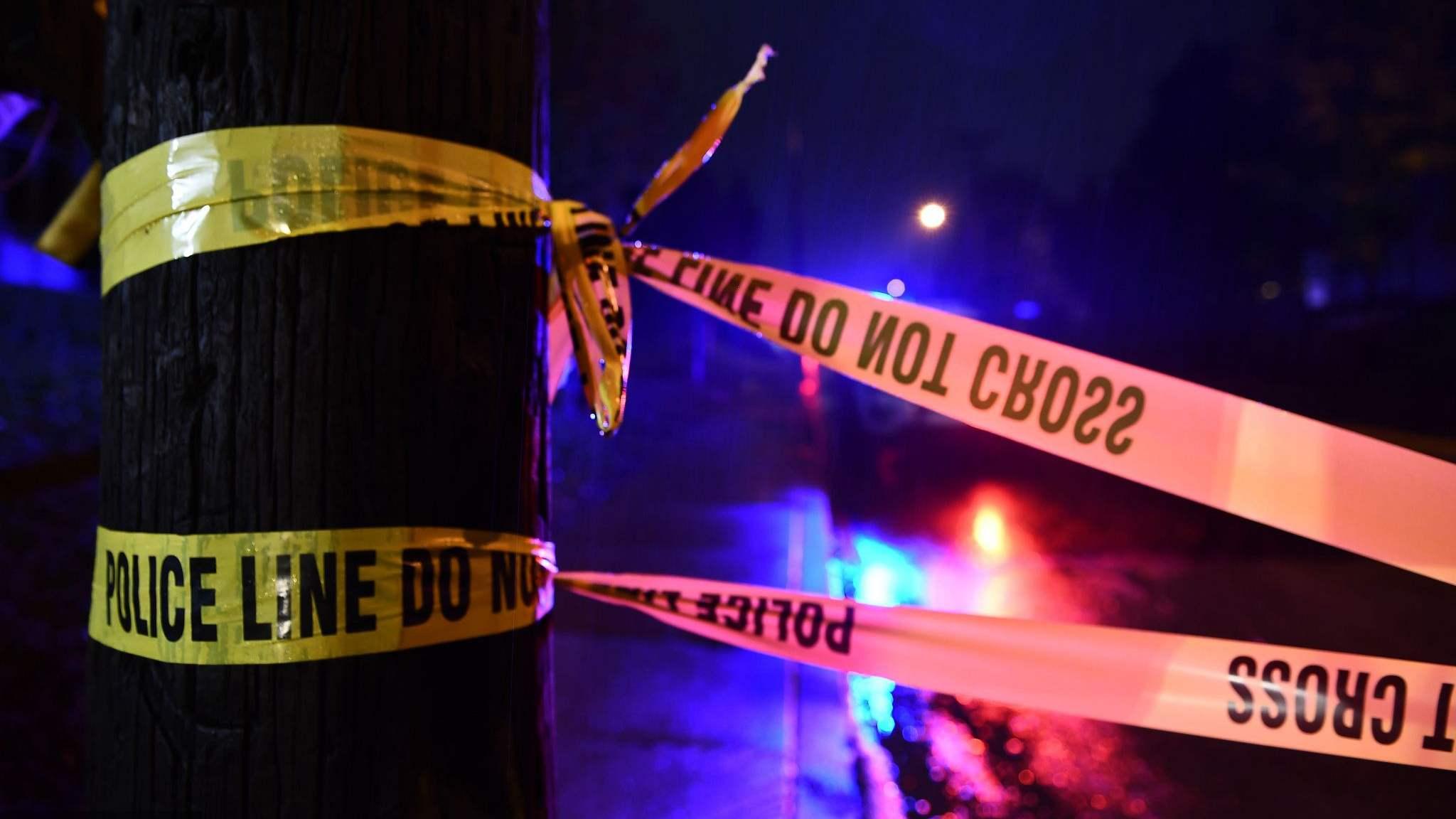 Hate crimes, anti-Semitic attacks on the rise in US: FBI