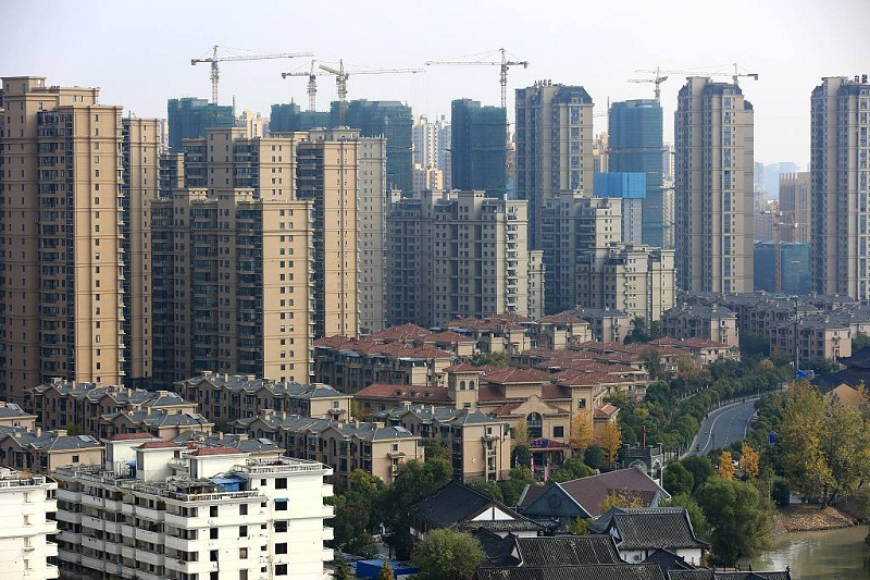 China's house prices stable amid tight regulations