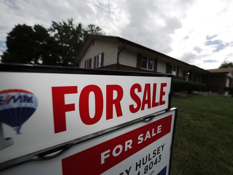 US average mortgage rates flat to higher; 30-year 4.94 pct.