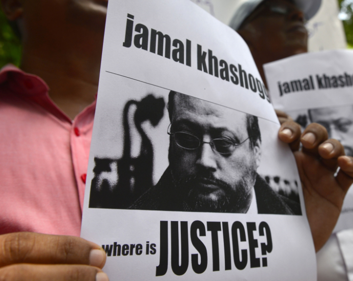 Saudi investigation reveals Khashoggi murdered with 'overdose'