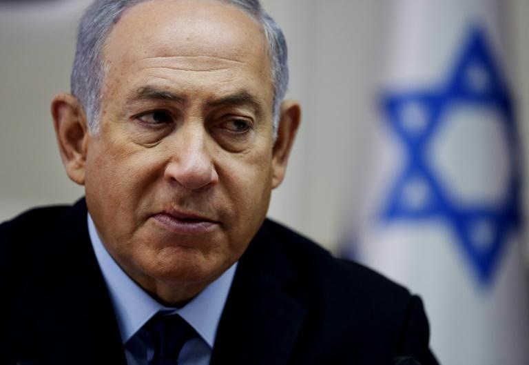 Netanyahu plots next moves in Israel coalition crisis
