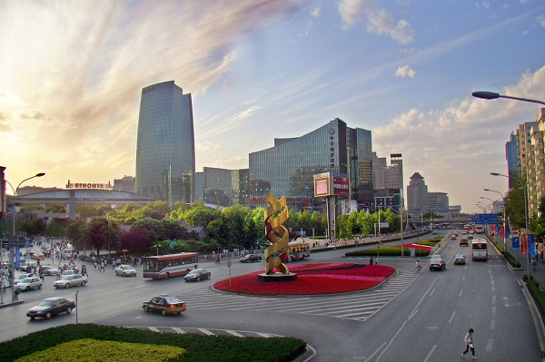 China's tech hub issues first policy to boost disruptive innovations