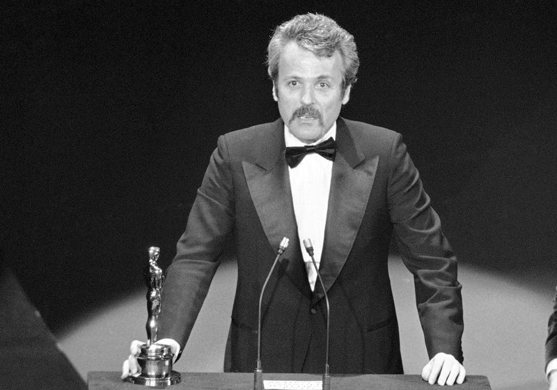 William Goldman Entertainment Movies North America William Goldman, Oscar winner for 'Butch Cassidy,' has died