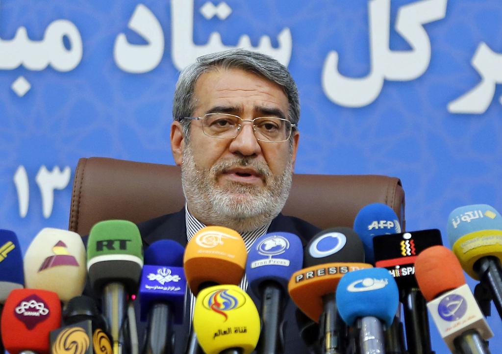 Iran says ready to fight terrorism on Pakistan soil