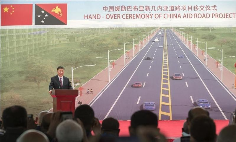 Chinese wisdom a booster for global economy
