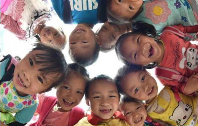 Nearly 1 mln children benefit from China's school feeding project