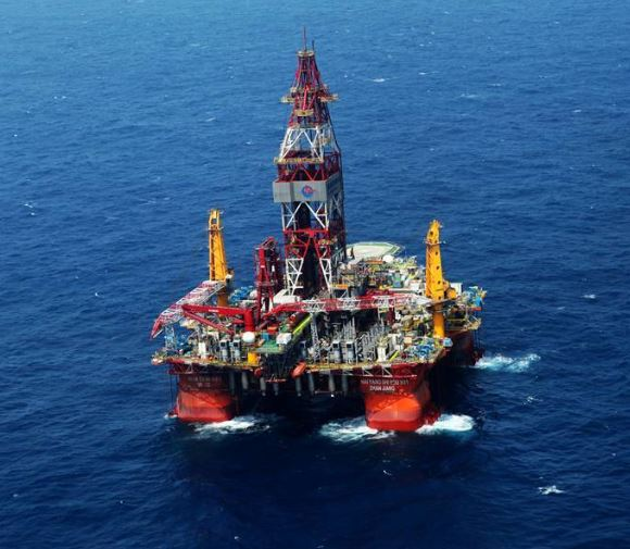 Number of active US drilling rigs increases slightly