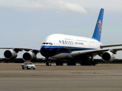 China Southern Airlines to launch direct flight from LA to Shenyang