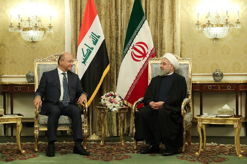 Iran, Iraq to sign currency swap deal to facilitate trade: official