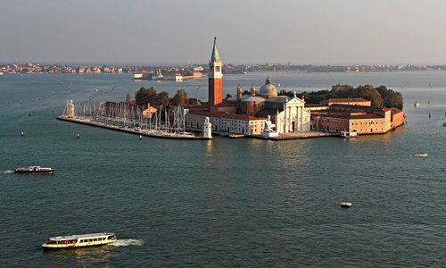 Italian bankers seek BRI opportunities in country