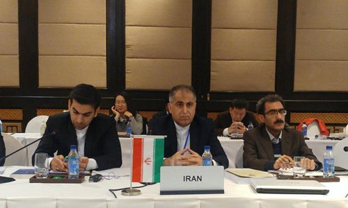 Iran Space Agency stresses cooperation with various countries