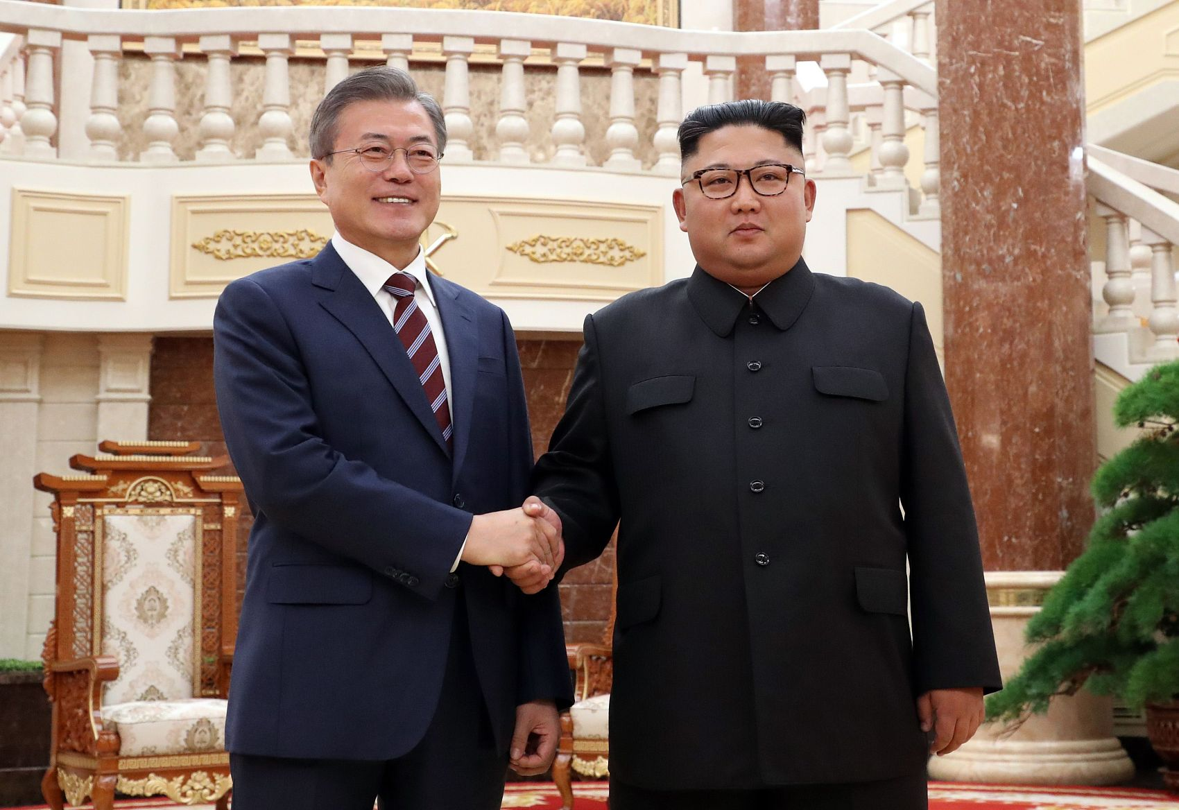 S.Korea to prepare well for possible visit by DPRK leader to Seoul: ministry