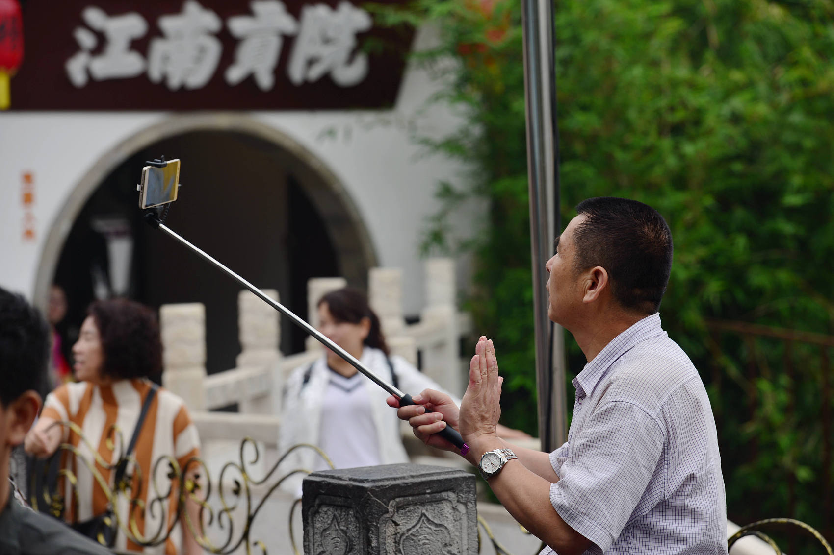 Short videos spur China's tourism industry, create new economic model