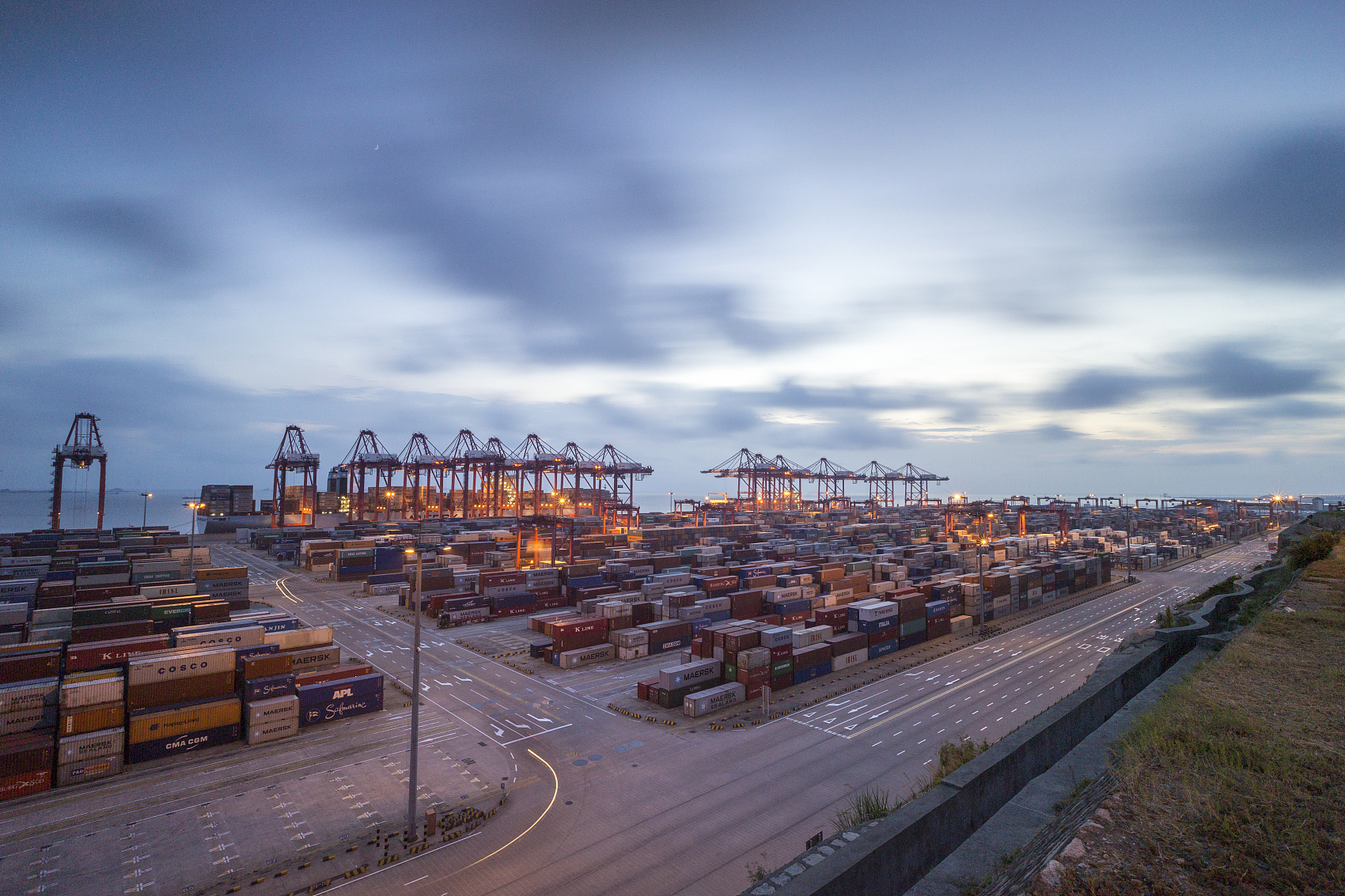 FTZ a major measure of China to expand opening up
