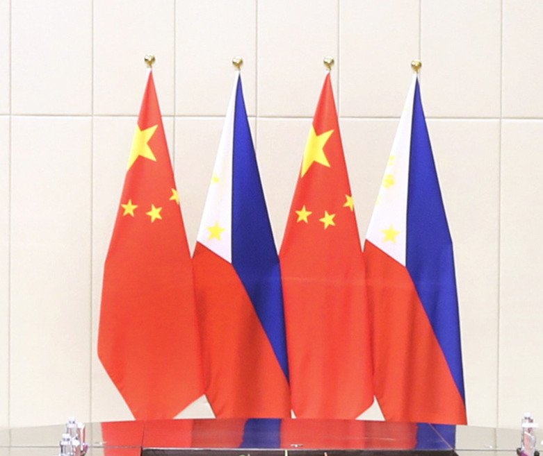 China, Philippines upgrade relations, sign MOU to advance Belt and Road construction