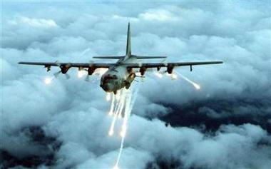 US: 2 airstrikes killed 37 al-Shabab militants in Somalia