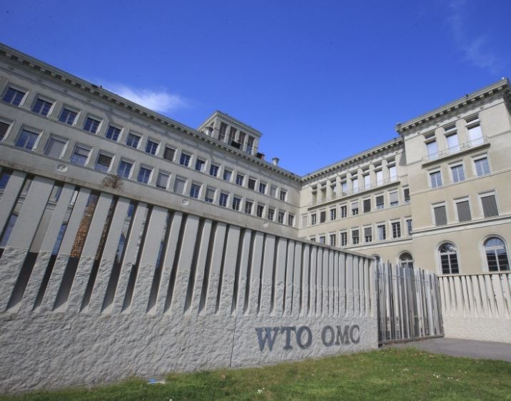 WTO should restore capacity for settling disputes: Chinese official