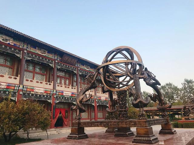 Museum of ancient Chinese scientist reopens with focus on water engineering