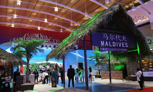 Maldives will be pragmatic in seeking trade ties with China: expert