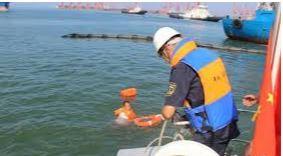 Senior legislator underlines persistence in ocean protection