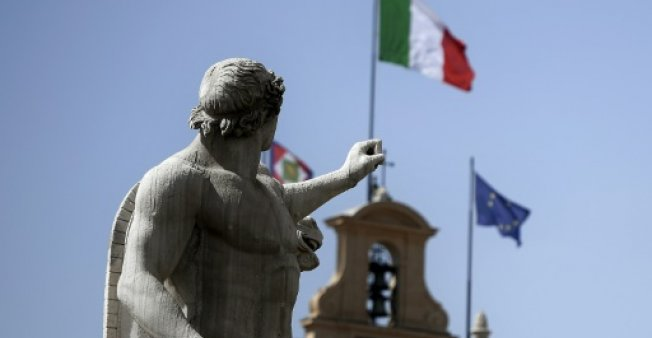 Italy's economy to increase 1.1 pct in 2018, 1.3 pct in 2019: ISTAT outlook