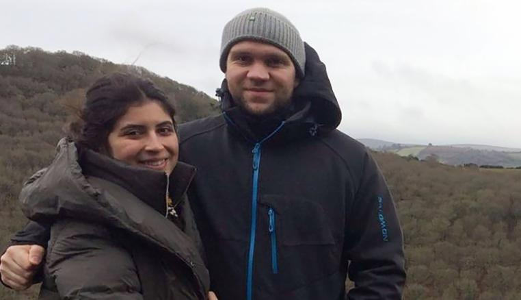 UAE sentences British academic to life in prison for spying