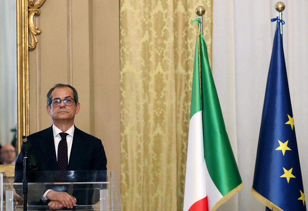 EU again rejects Italy budget, opens disciplinary procedure