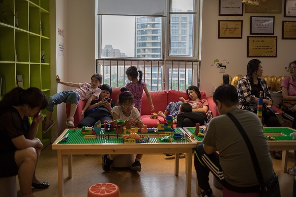 China tightens supervision over after-school institutions