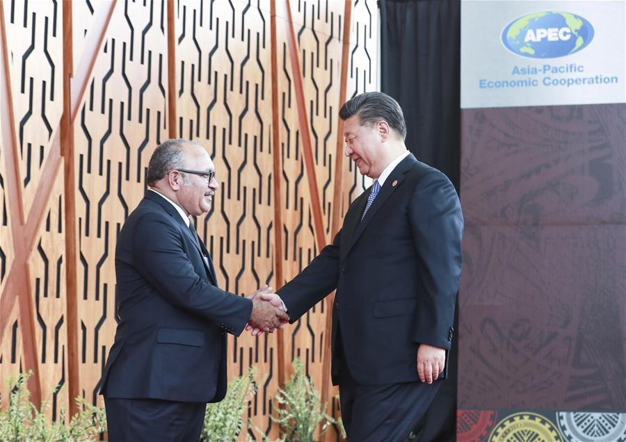Xiplomacy gaining momentum as inspiration for Asia-Pacific development