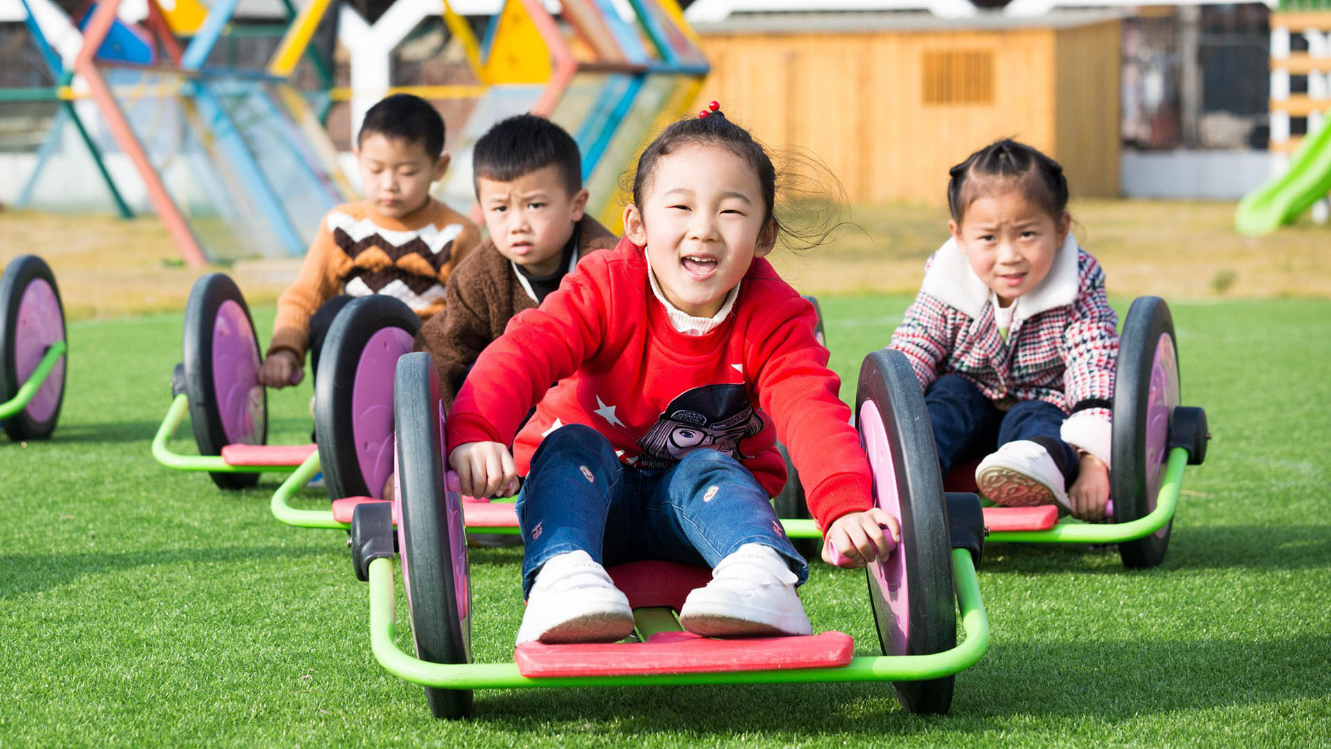 What will be the impact of China's preschool education reforms?