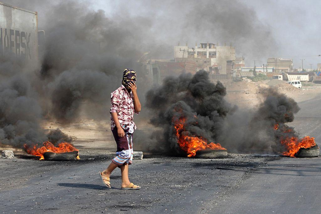 Yemen peace talks set for early December in Sweden: US