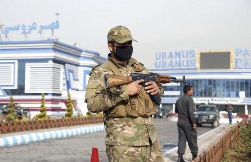 Taliban kill 4 Afghan troops; airstrike kills 10 people