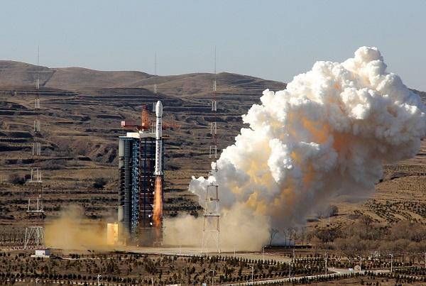 China, Brazil to launch new Earth resource satellite next year