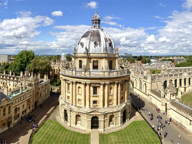 Oxford research center launched in east China