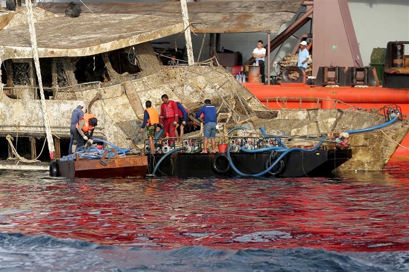 Chinese tourists skip Thailand after Phuket boat disaster