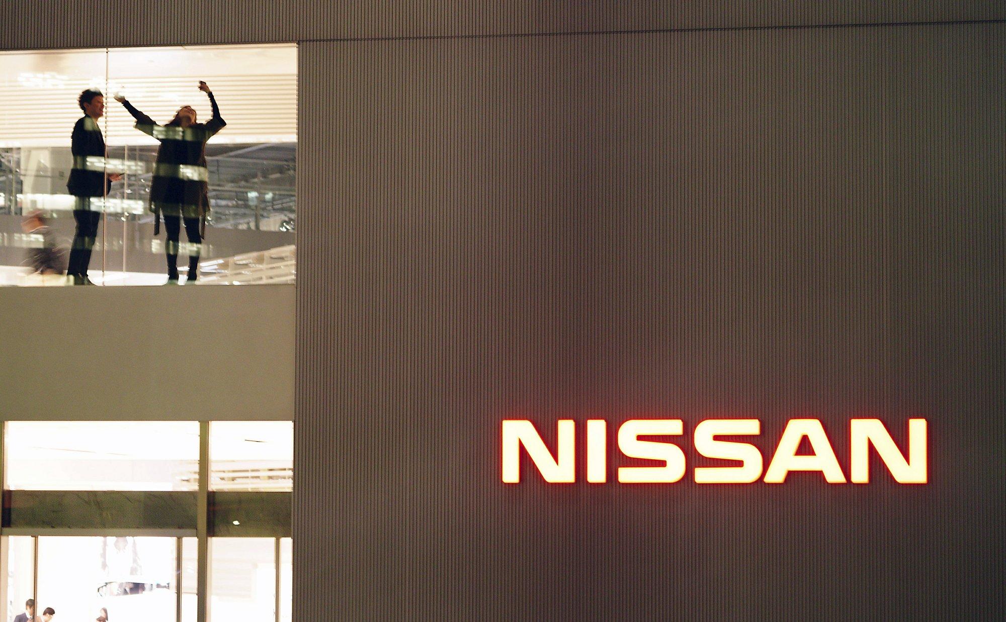 Nissan board fires Ghosn as chairman following arrest