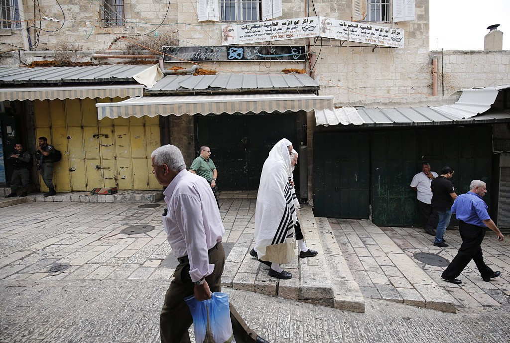 Palestinian Foreign Ministry slams Israeli court for displacing 700 Palestinians in E. Jerusalem