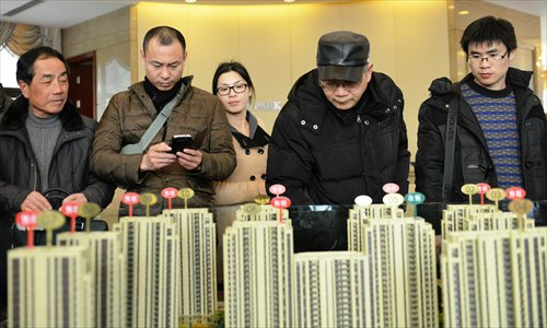 East China city forms special team to ease home buyers amid housing price drop
