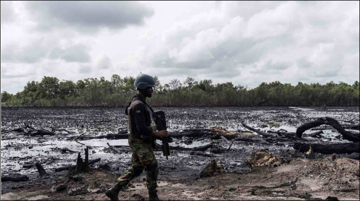 8 killed in attack on Foraco well site in Niger