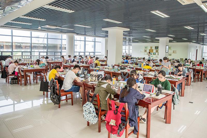 Zero tolerance for cheating on postgraduate entrance exam: ministry