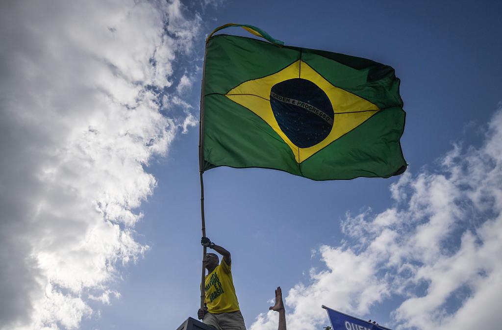 Brazil's president-elect picks Colombian-born philosopher for education minister