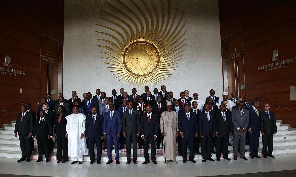 UN chief hails AU institutional reform