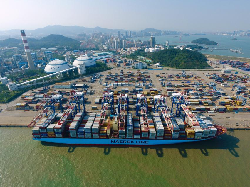 China unveils measures to support FTZs for deepened reform, innovation